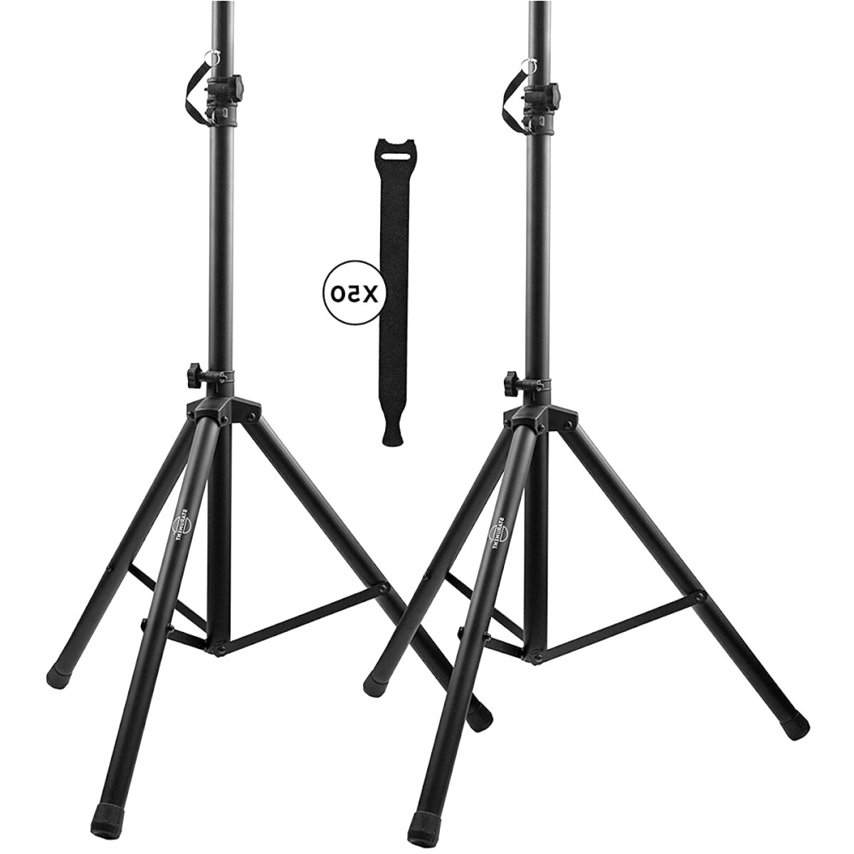 pa speaker stands for sale