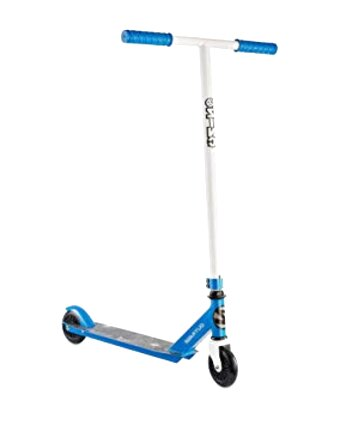 zinc scooter for sale