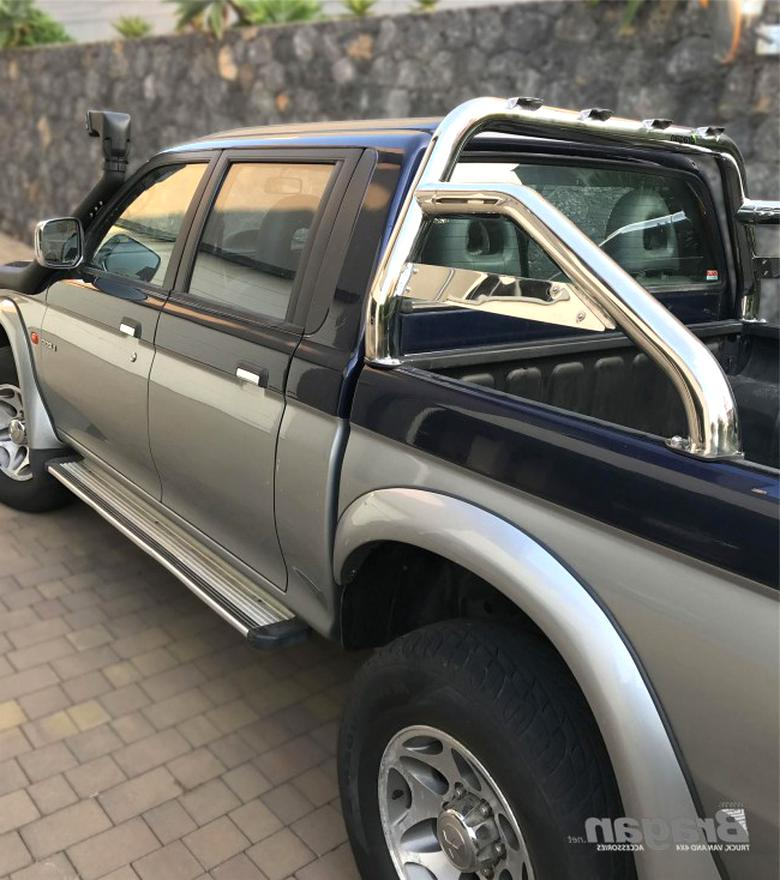 l200 roll bar for sale