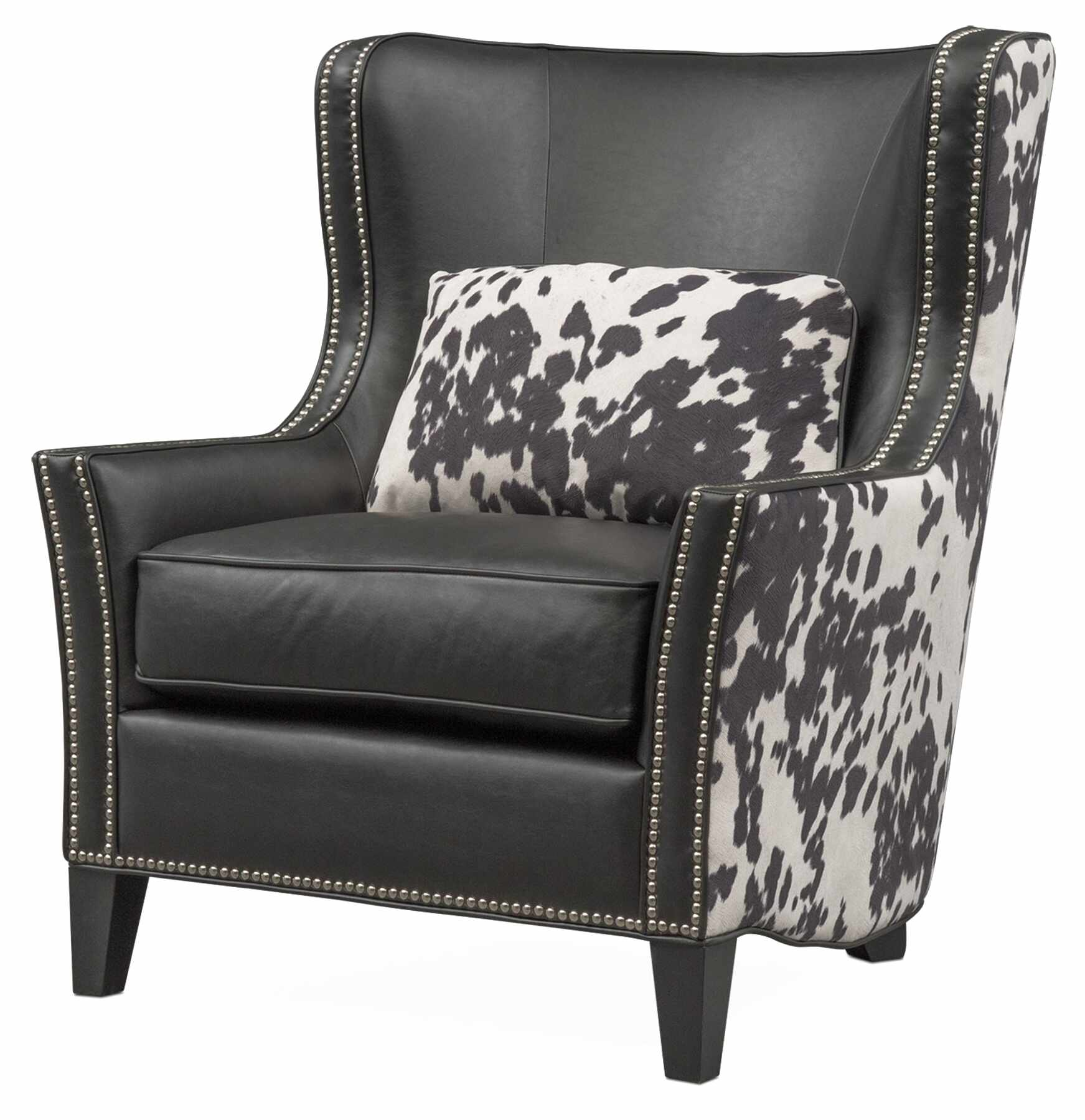 cowhide chair for sale