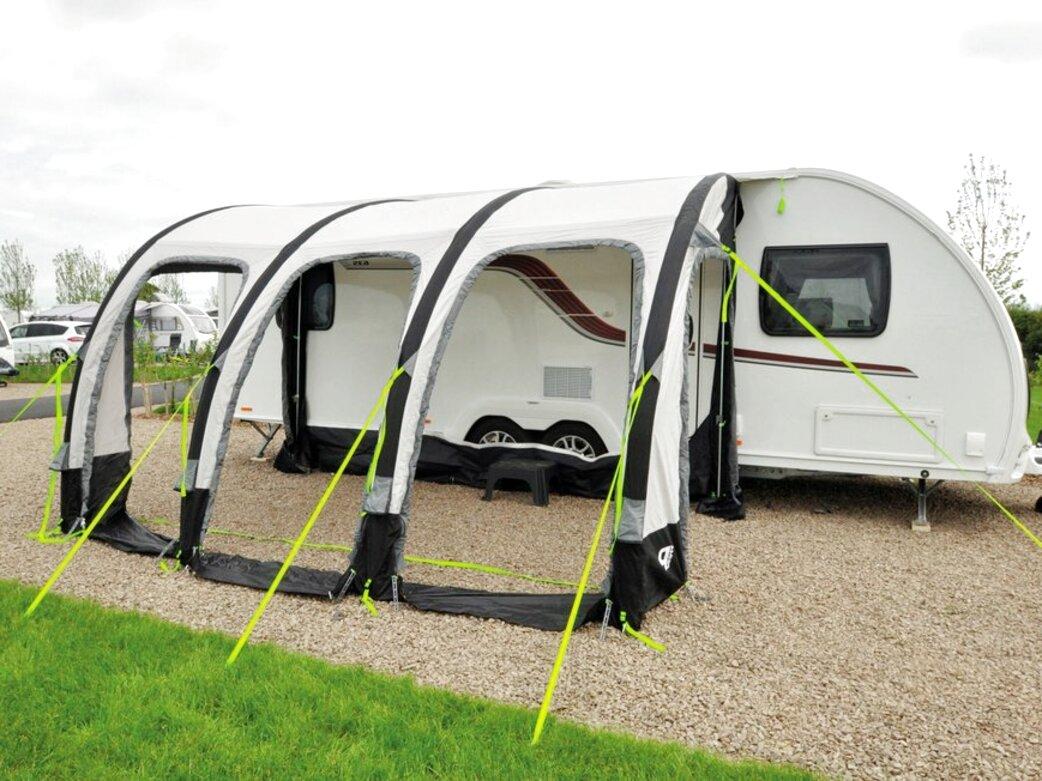 390 Caravan Awnings for sale in UK | View 63 bargains