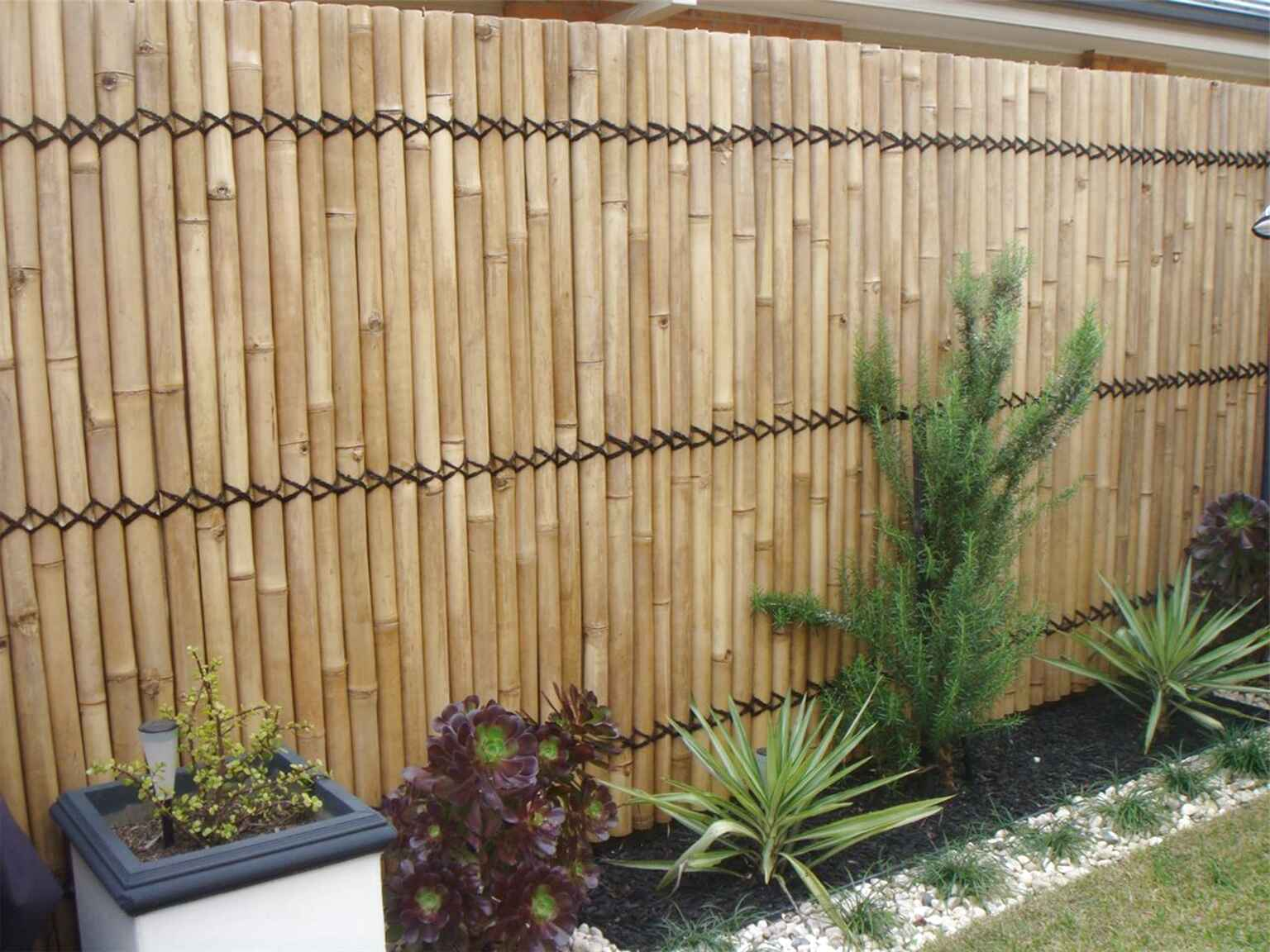 Garden Bamboo Screening For Sale In Uk View 59 Bargains