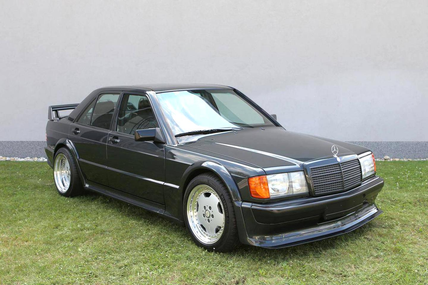 Mercedes 190E for sale in UK | 94 used Mercedes 190Es