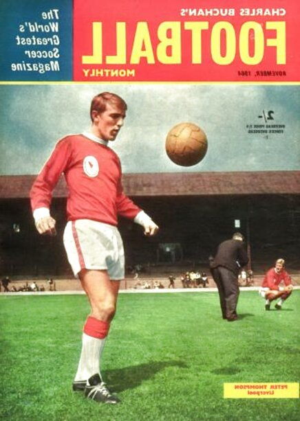 charles buchans football monthly for sale