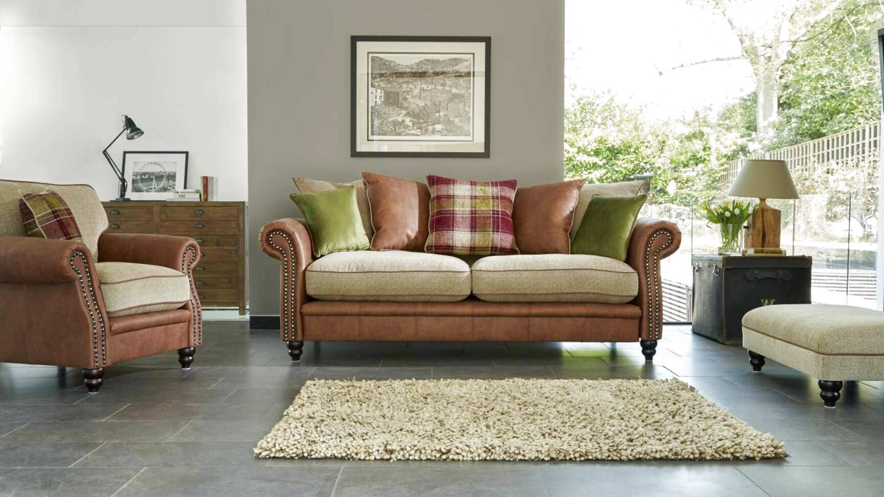 gable sofa for sale