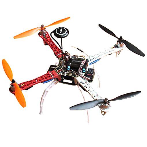 quad copter kit for sale
