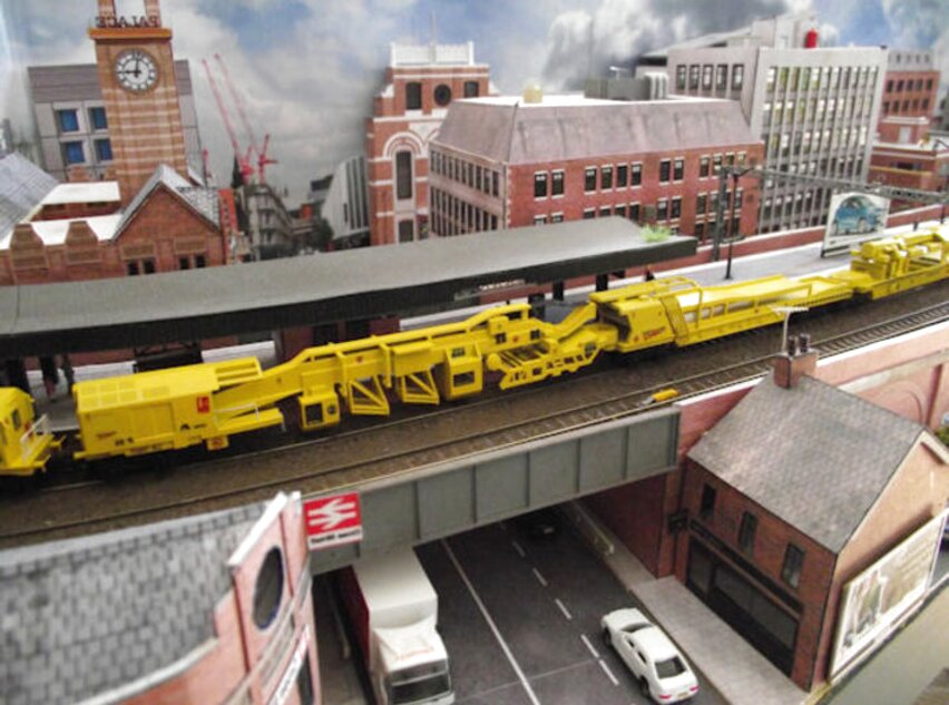 n gauge train sets for sale