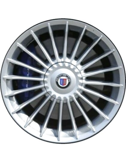 Bmw Alpina Wheels For Sale In Uk View 18 Bargains
