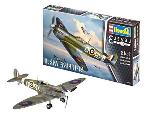 1 48 spitfire for sale