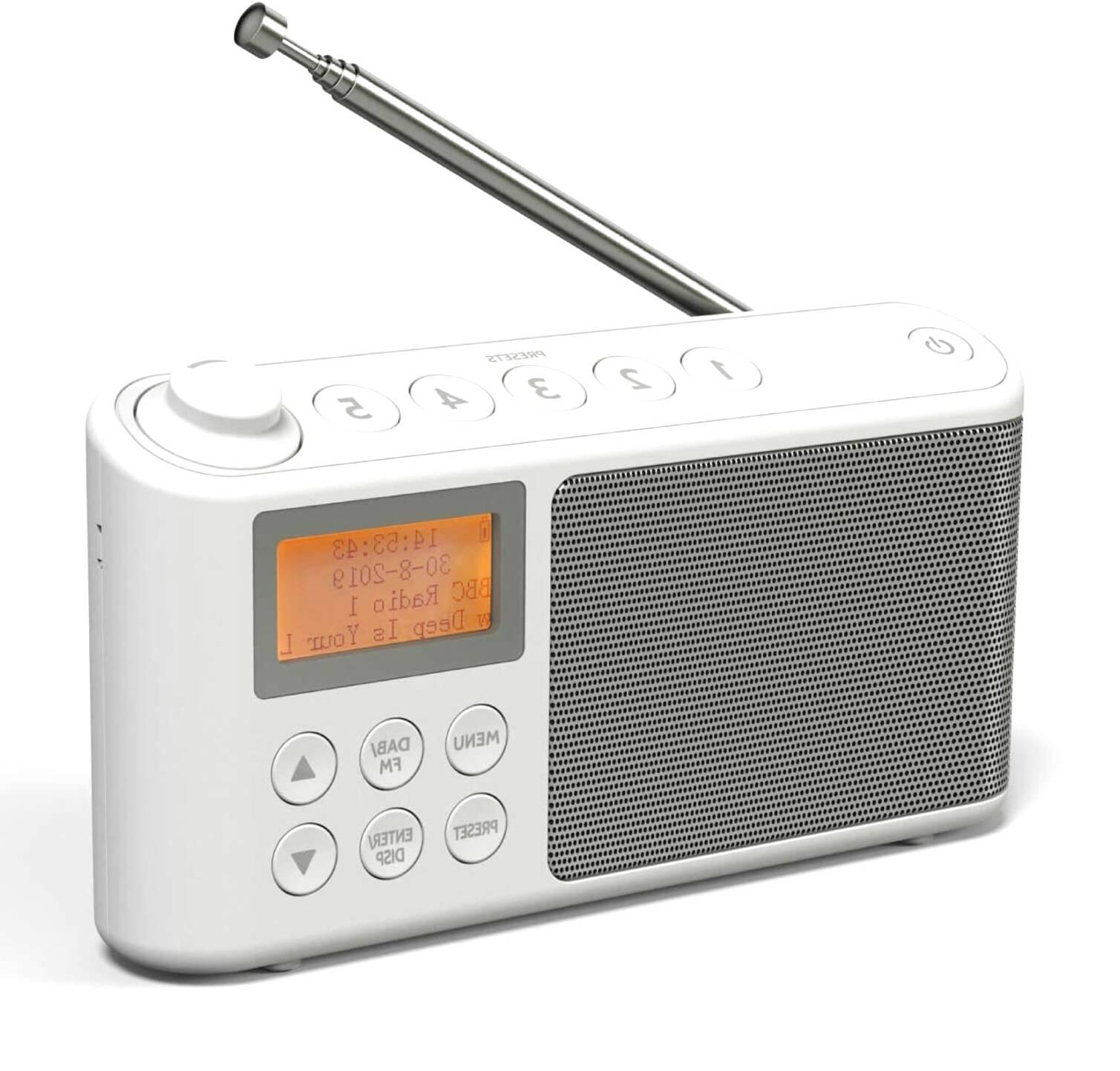 dab radios for sale