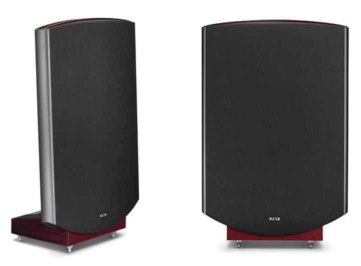 quad speakers for sale