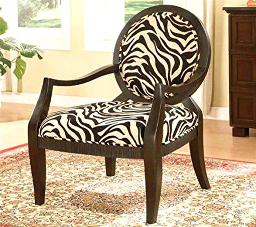 Zebra Print Chair for sale in UK   View 28 bargains