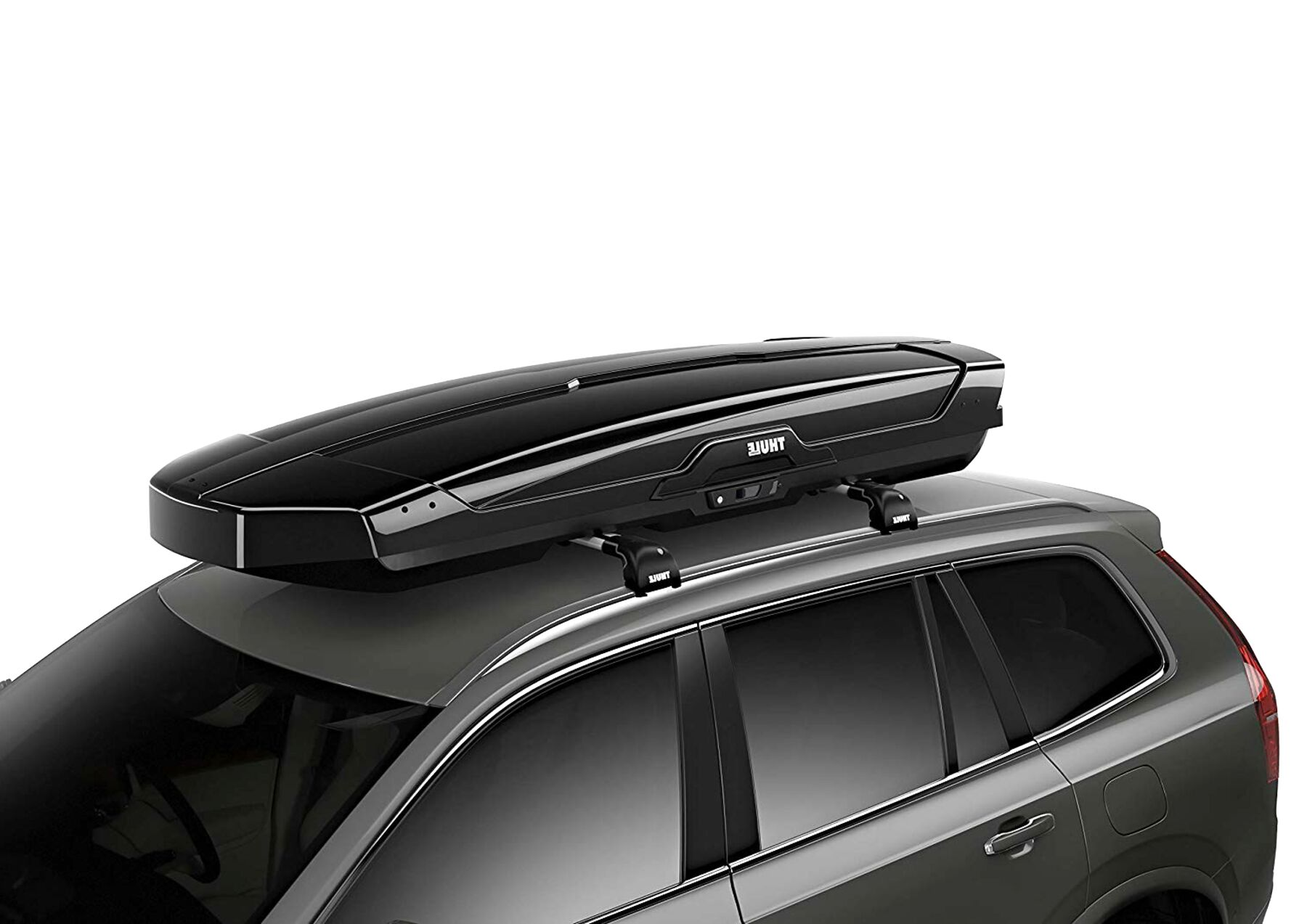 roof box black for sale
