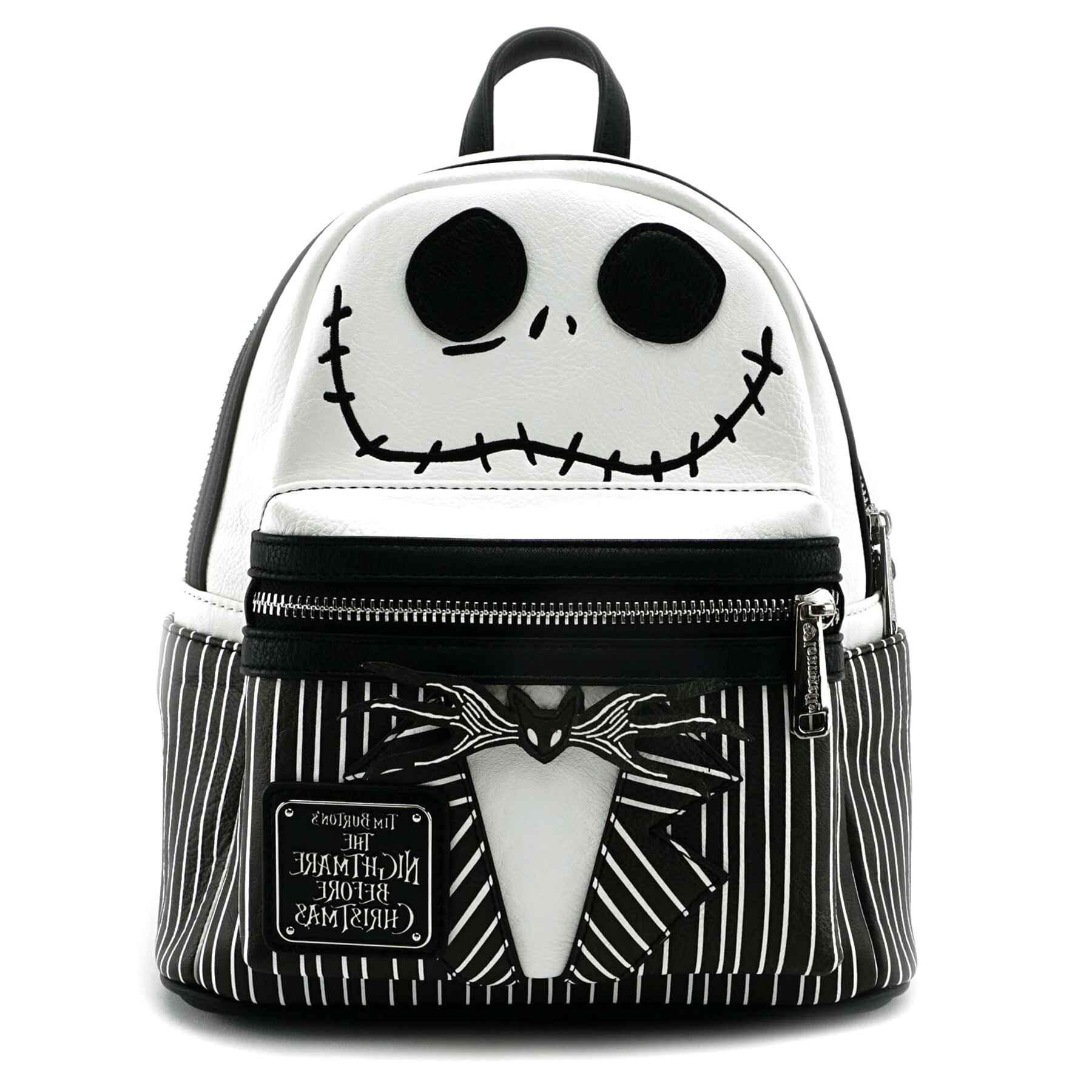 jack skellington backpack for sale