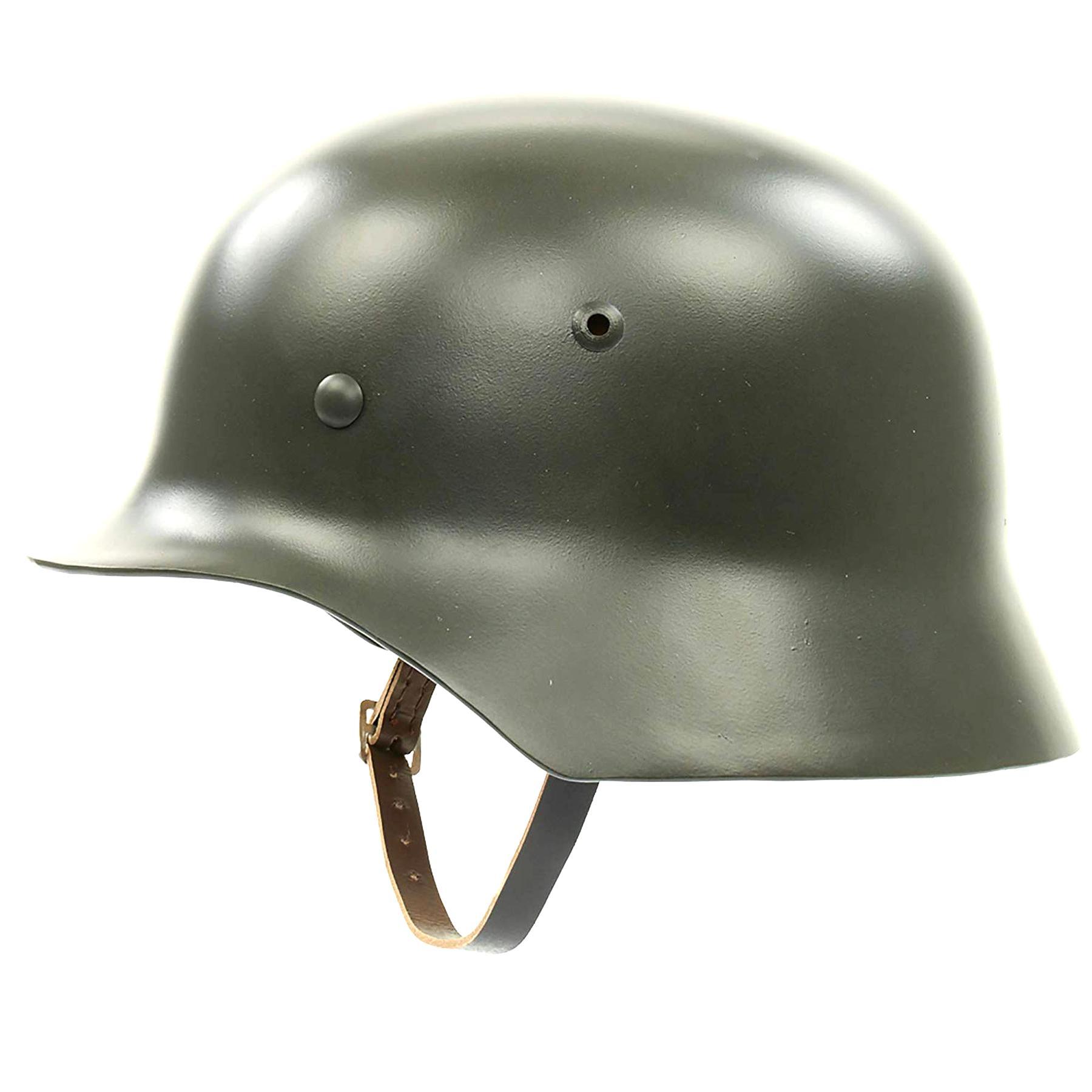 Ww2 German Helmet for sale in UK | View 49 bargains