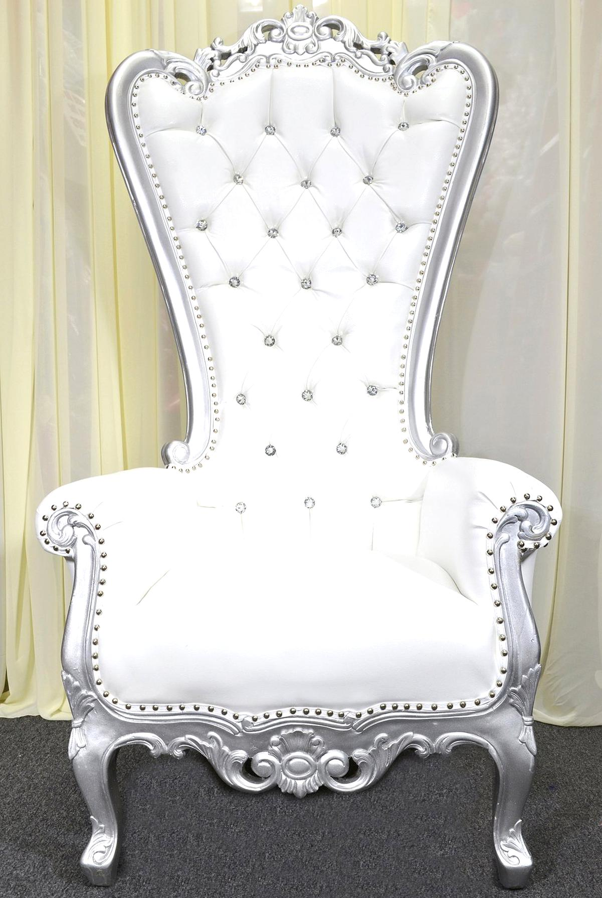 throne chair for sale