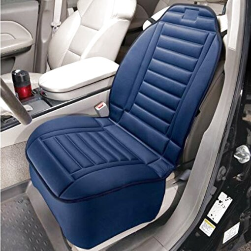 padded car seat cushion for sale