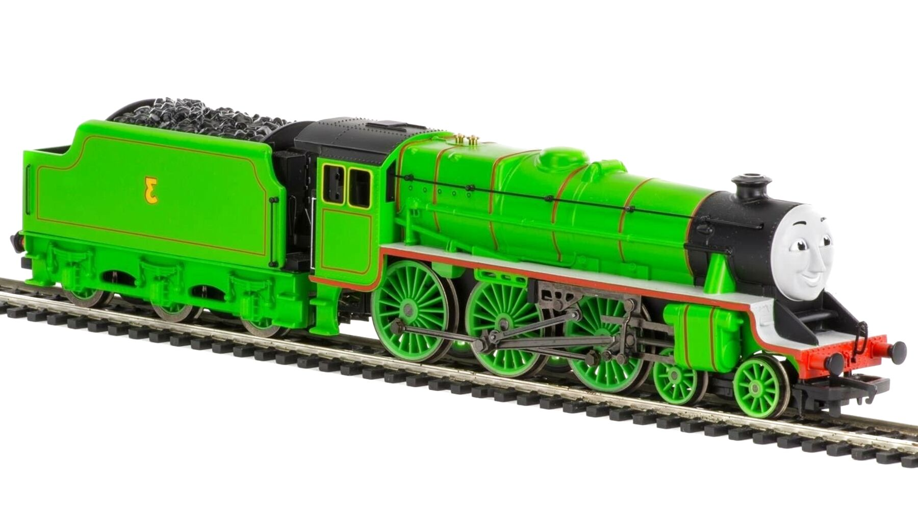 hornby henry for sale