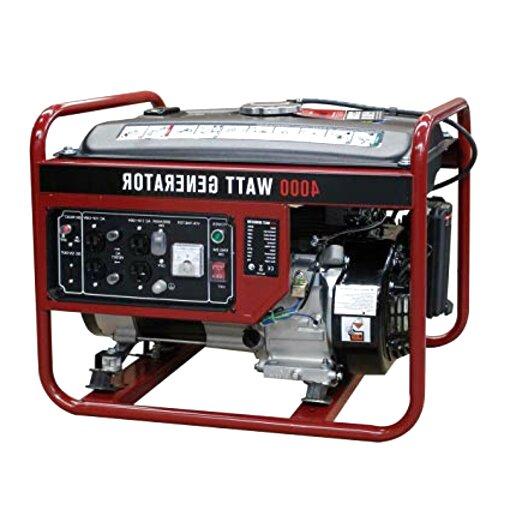 4 stroke portable generator for sale