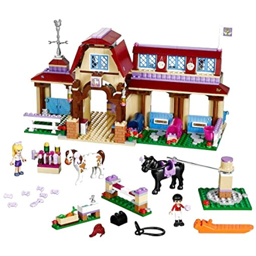 lego friends stables for sale