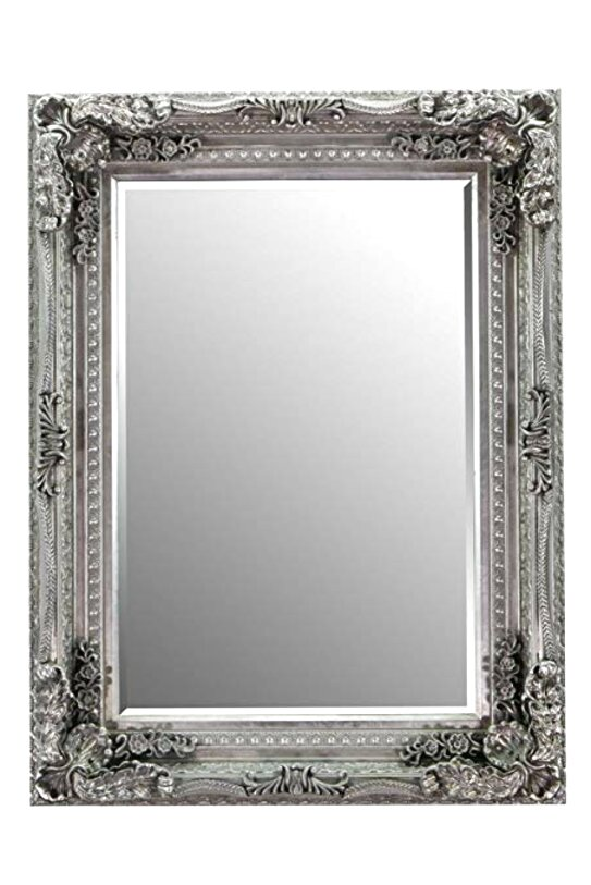 Large Silver Mirrors For Sale In Uk View 104 Bargains