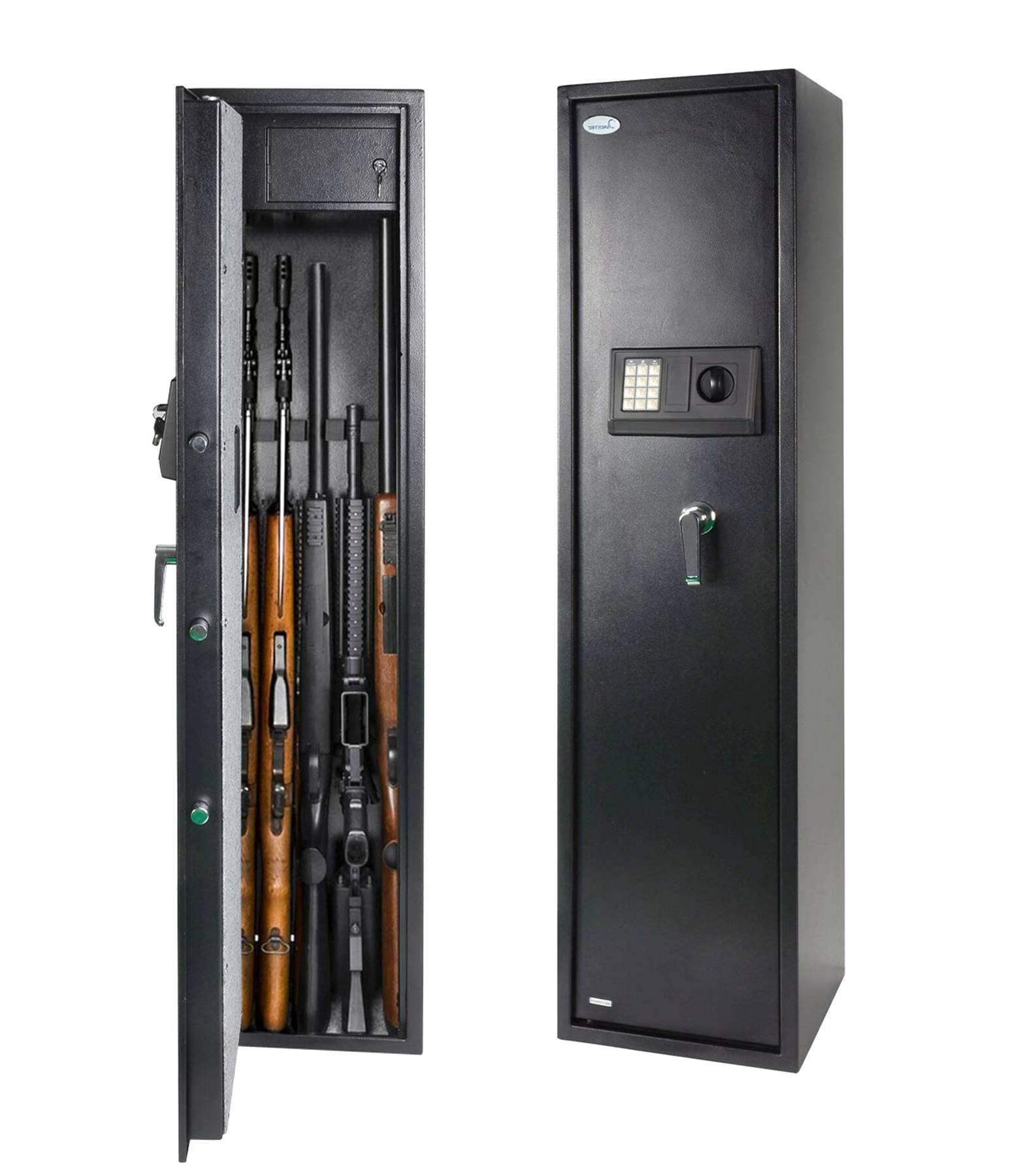 shot gun cabinet for sale