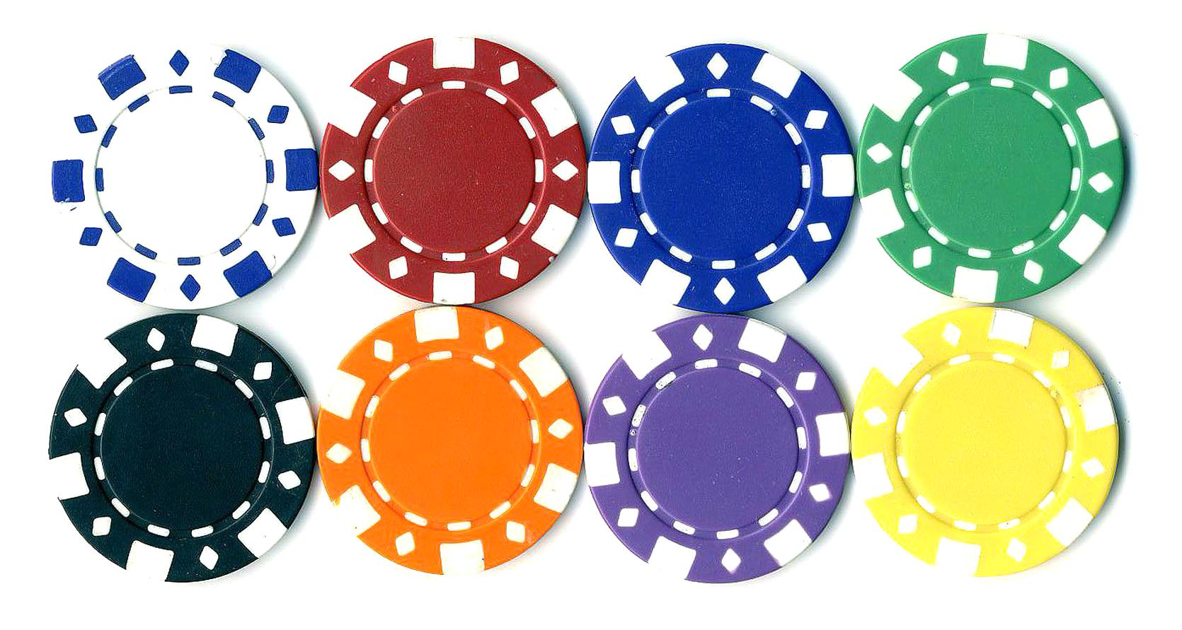 Roulette Chips For Sale