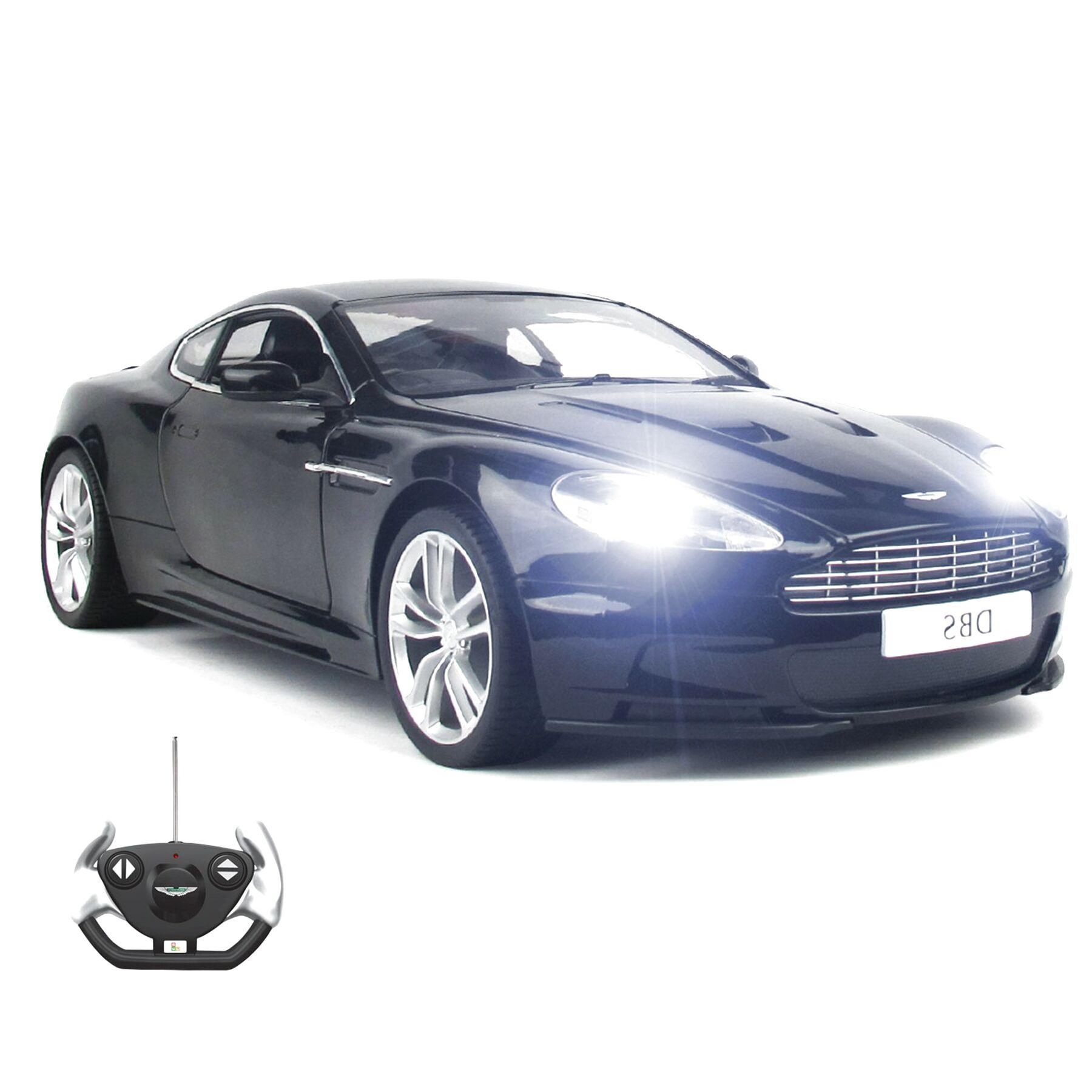 Aston Martin Radio Controlled Car For Sale In UK