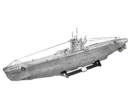 1 72 u boat for sale
