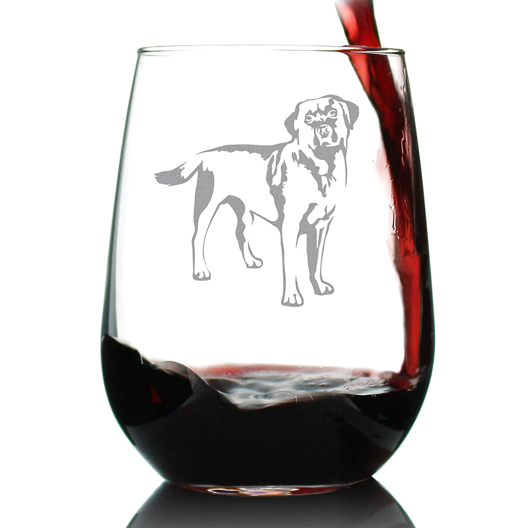 labrador glass for sale