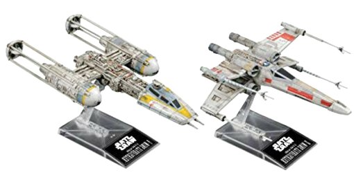 y wing x wing for sale