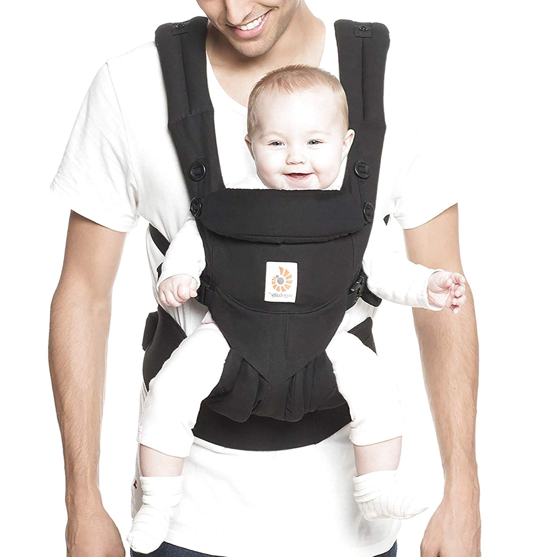 second hand ergo baby carrier uk