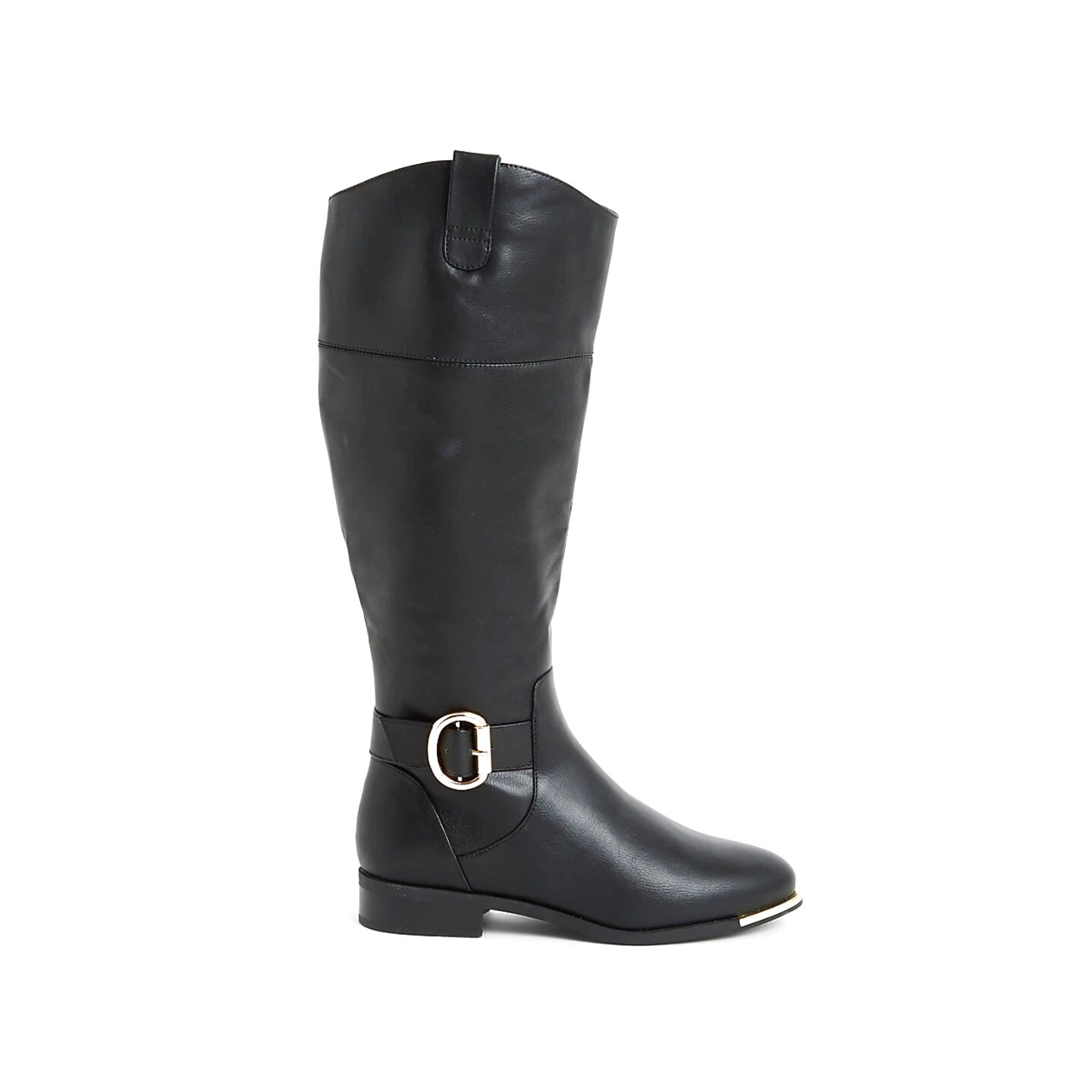 wide fit riding boots for sale