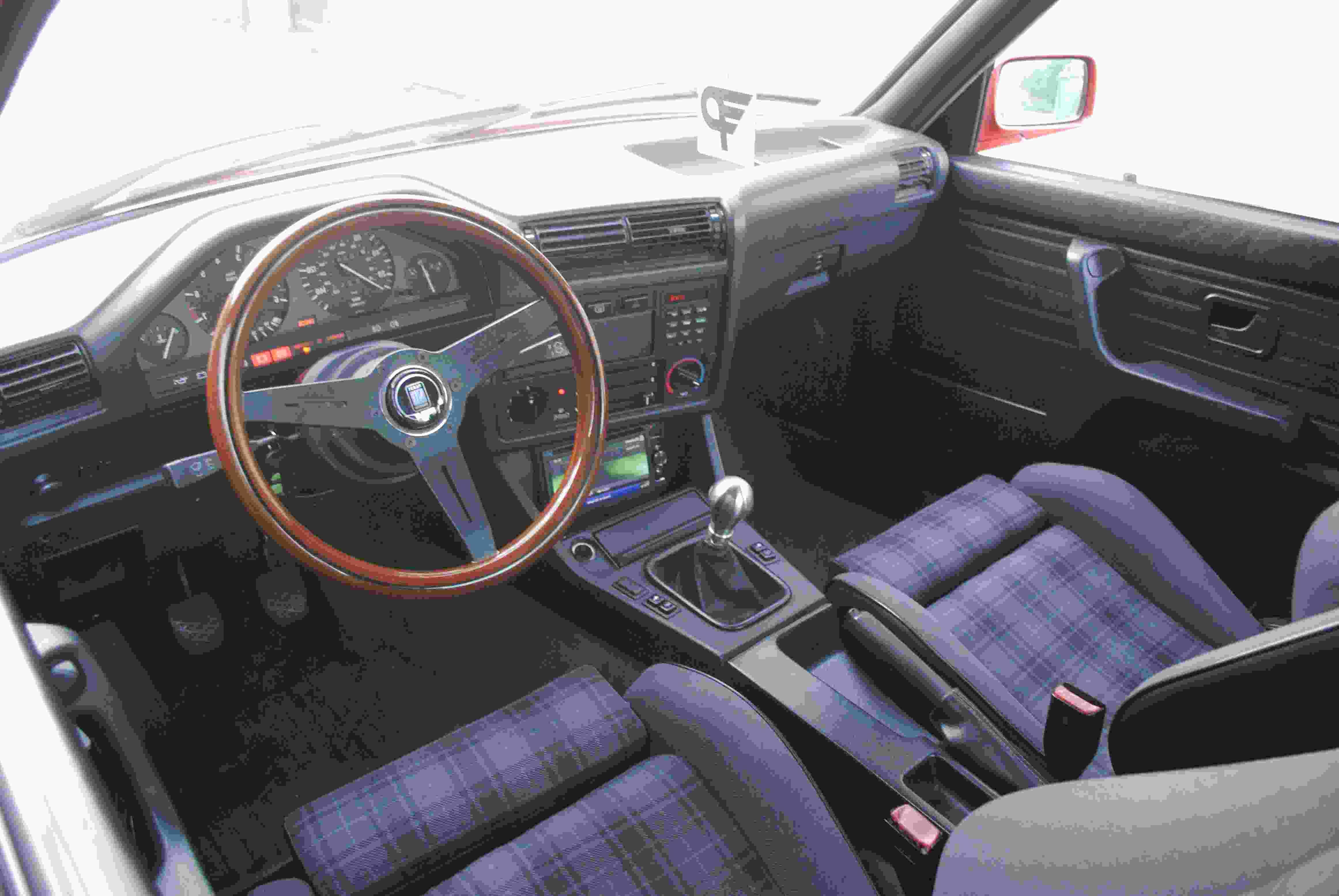 e30 interior for sale