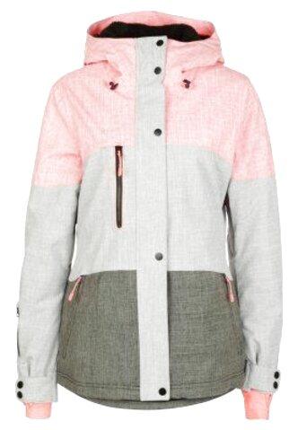 o neill snowboard jacket womens for sale