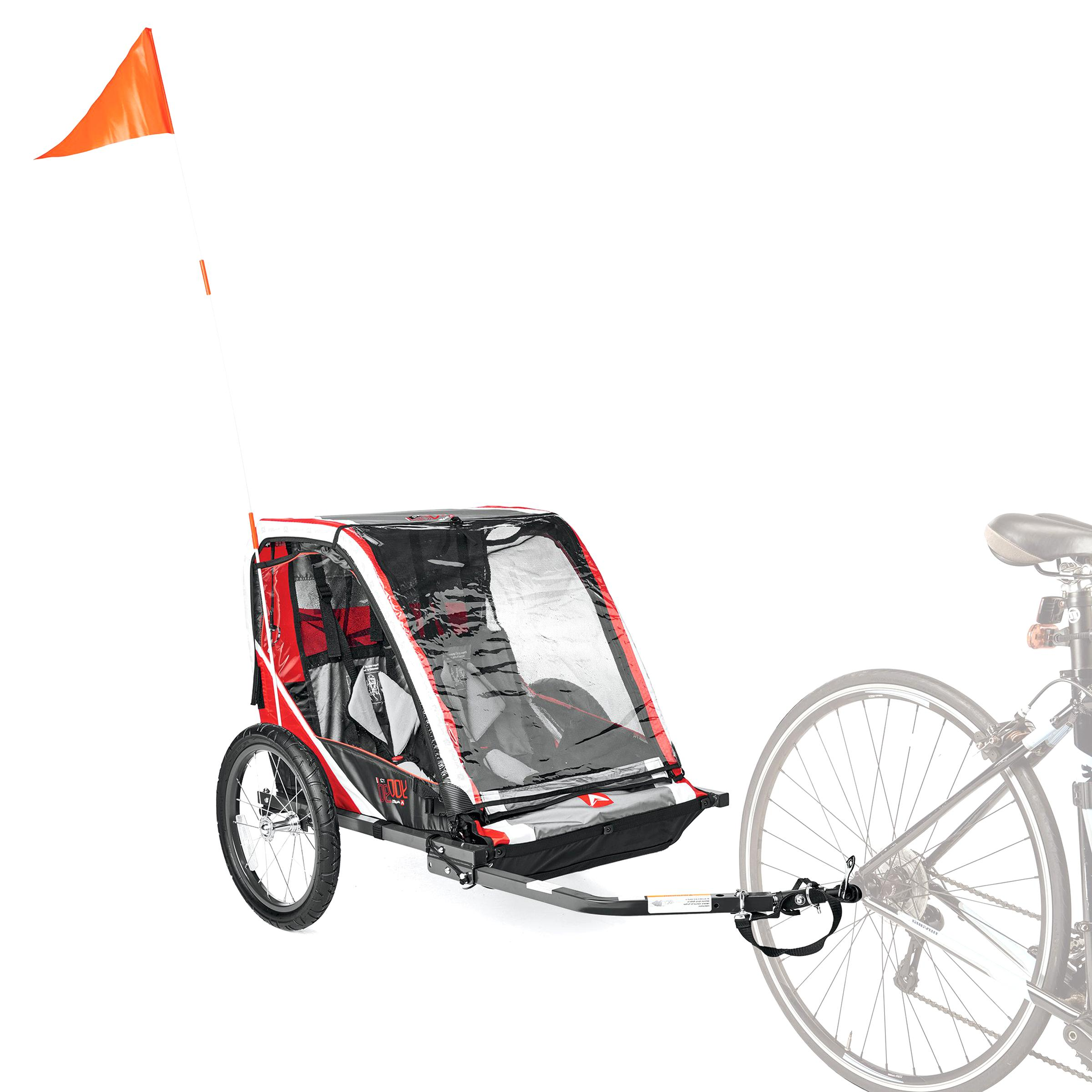 Child Bike Trailer For Sale In Uk View 44 Bargains