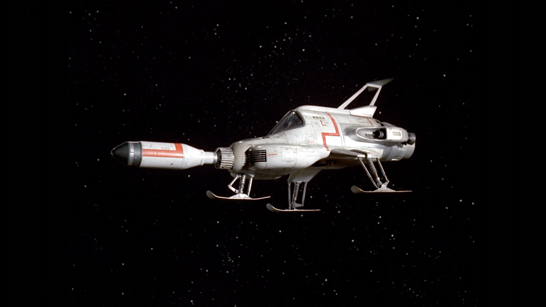 gerry anderson ufo interceptor for sale