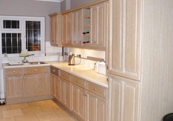 Limed Oak Kitchen For Sale In Uk View 23 Bargains