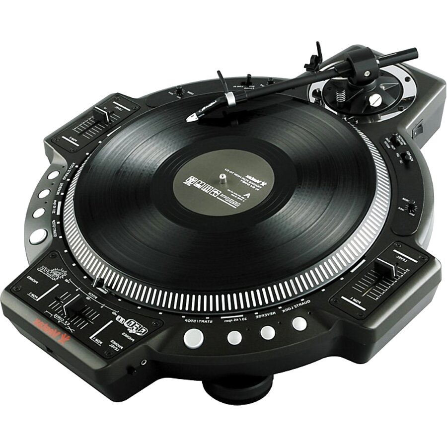 qfo turntable for sale