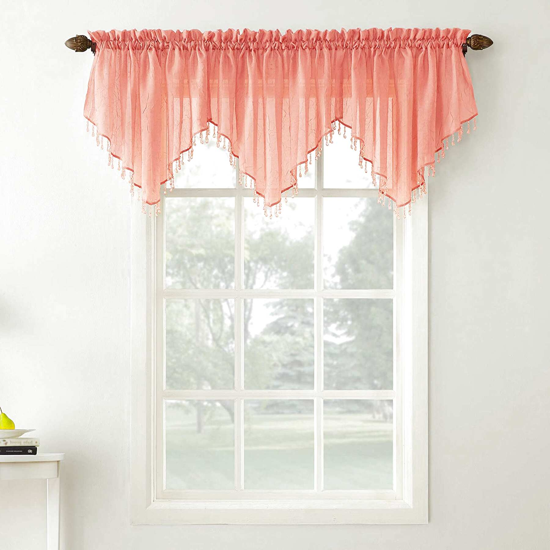 Curtain Valance For Sale In UK