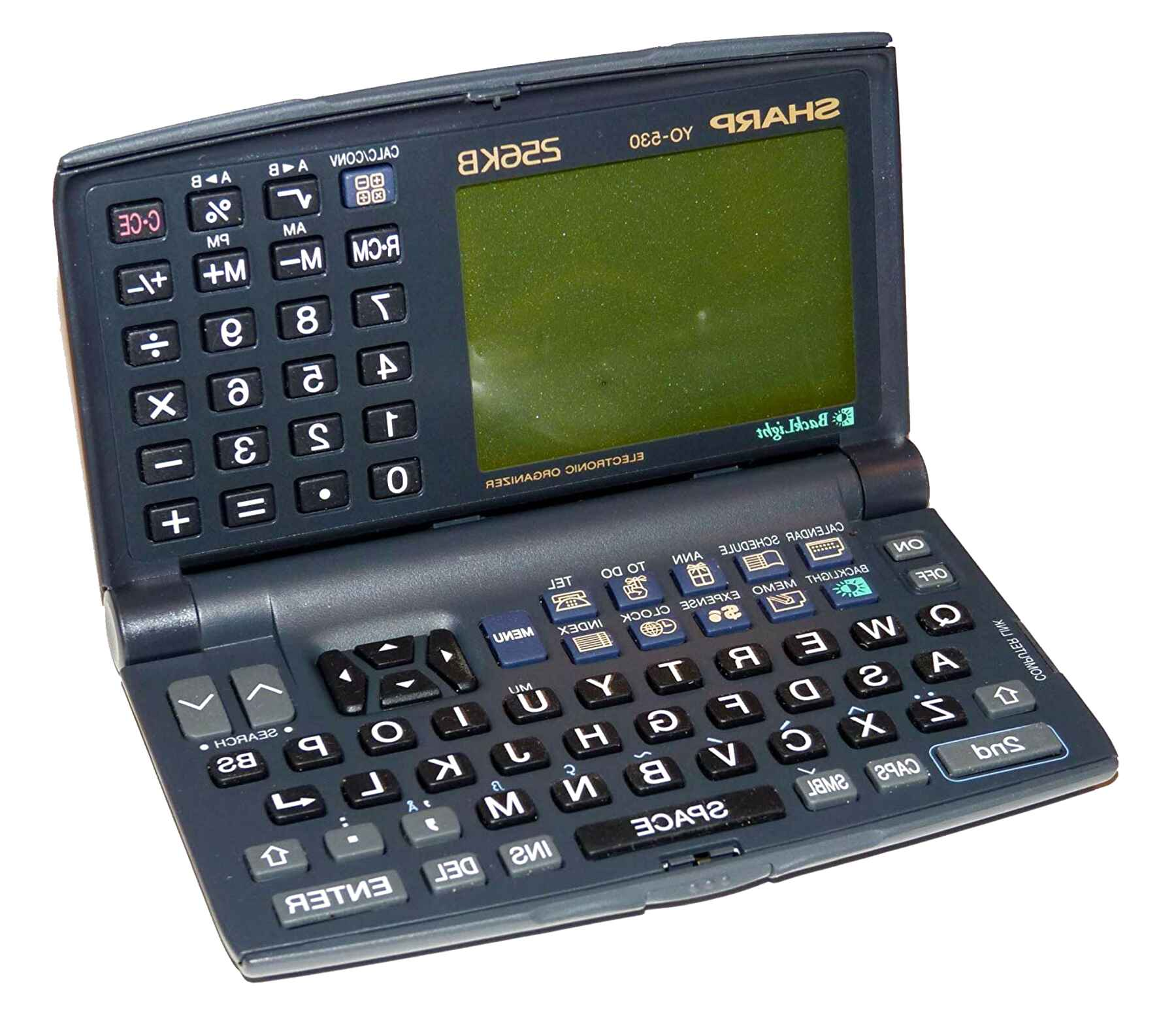 Sharp Electronic Organizer for sale in UK  View 30 ads
