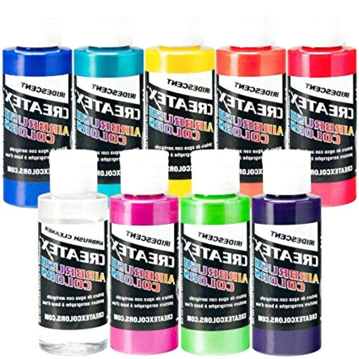 airbrush paints for sale