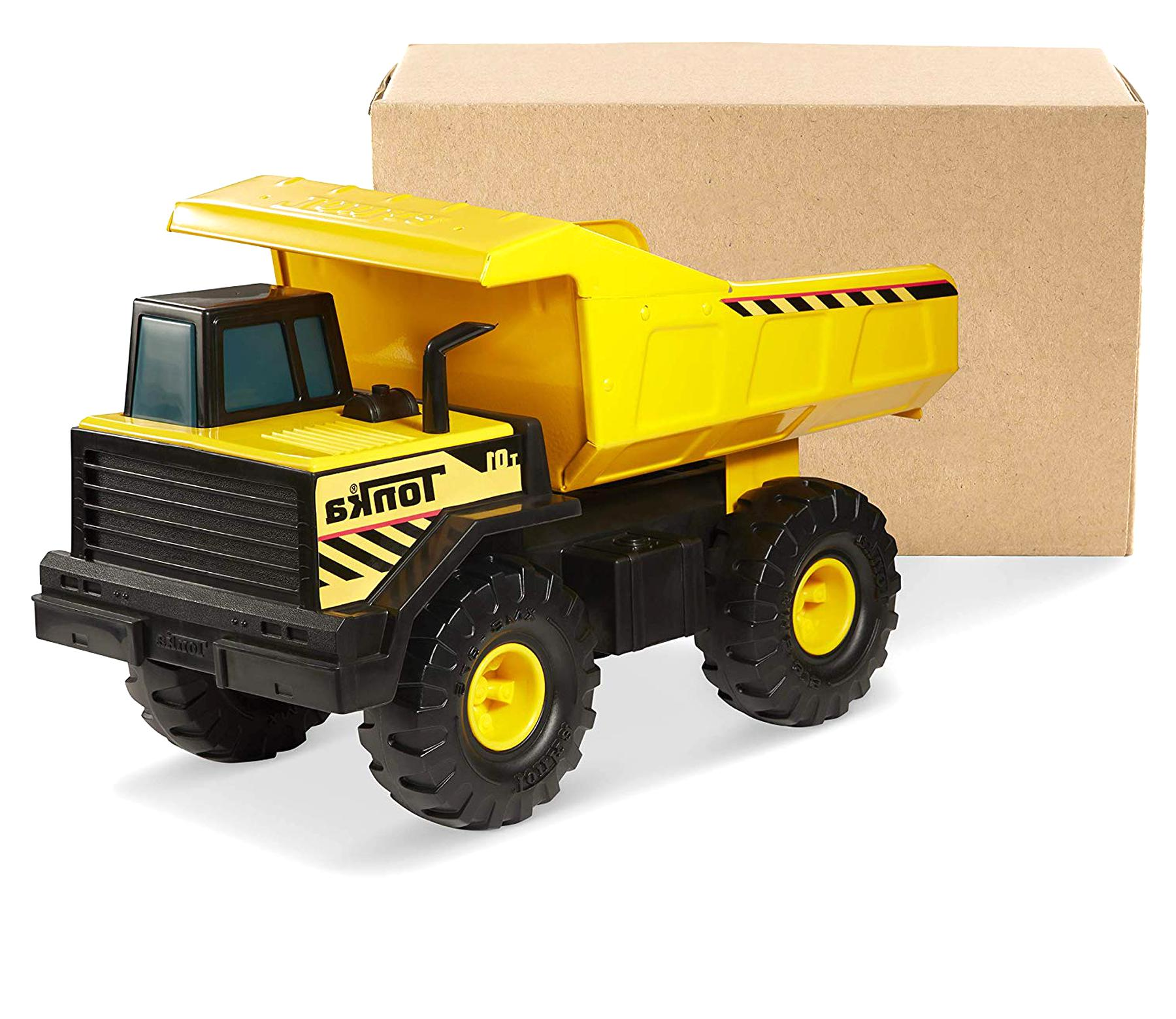 Tonka Toy Trucks >> Tonka Toy Truck For Sale In Uk 69 Used Tonka Toy Trucks