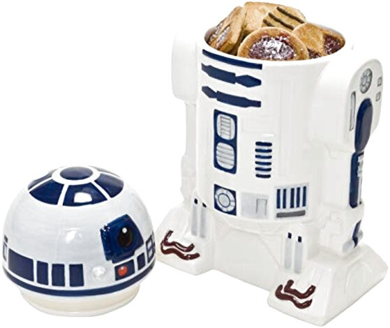 r2d2 cookie jar for sale
