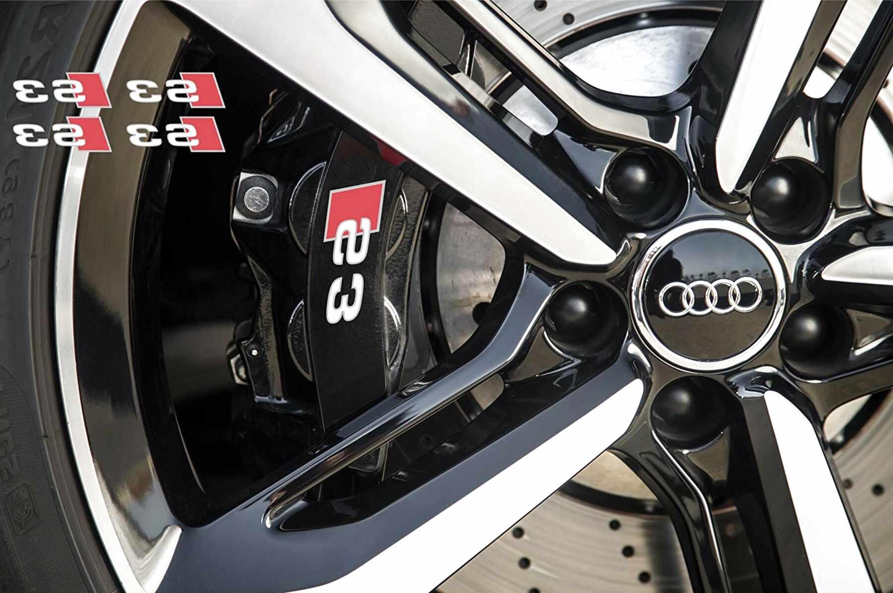 Audi A3 1996-2012 Front brake caliper slider pin kit guide pin kit bolt S7022DD