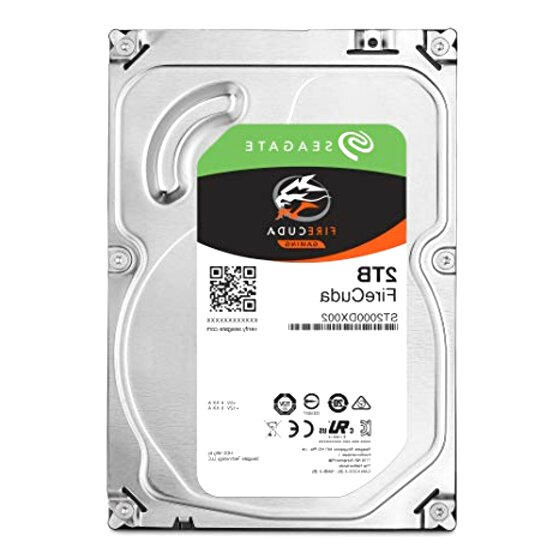 2tb hard drive for sale
