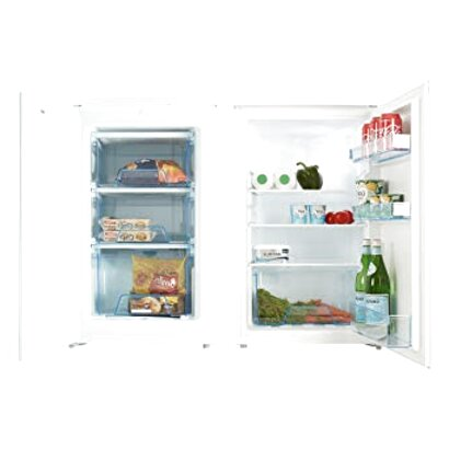 Under Counter Side Side Fridge Freezer For Sale In Uk