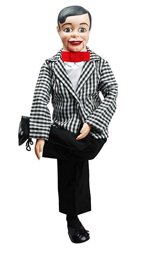 ventriloquist dummy for sale