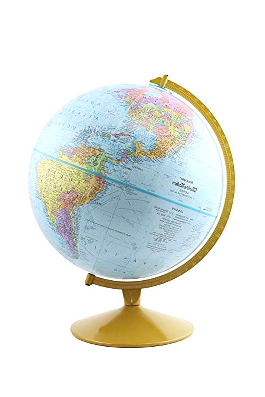 Globes For Sale >> World Globes For Sale In Uk 79 Second Hand World Globes