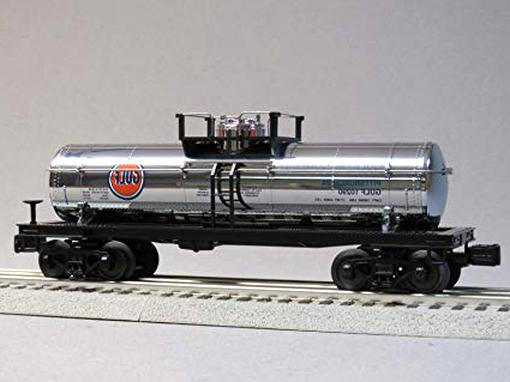 o gauge tank for sale